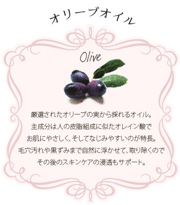 オリーブオイルについて