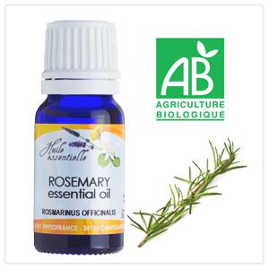 Rosemary [ローズマリー精油]