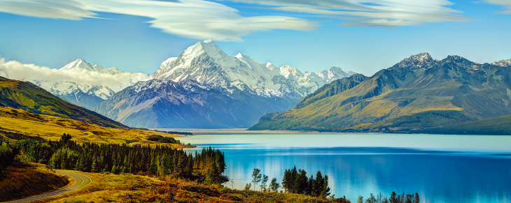 ニュージーランドの自然が生み出したオーガニックマヌカハニー