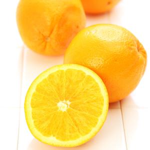 オレンジ写真