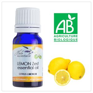 Lemin [レモン精油]